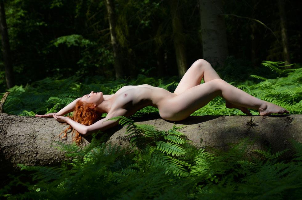 Natalia forrest exquisite slave