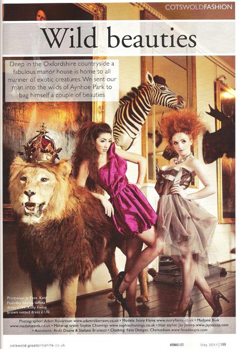 Ivory Flame by IvoryFlame_33428944  Fashion