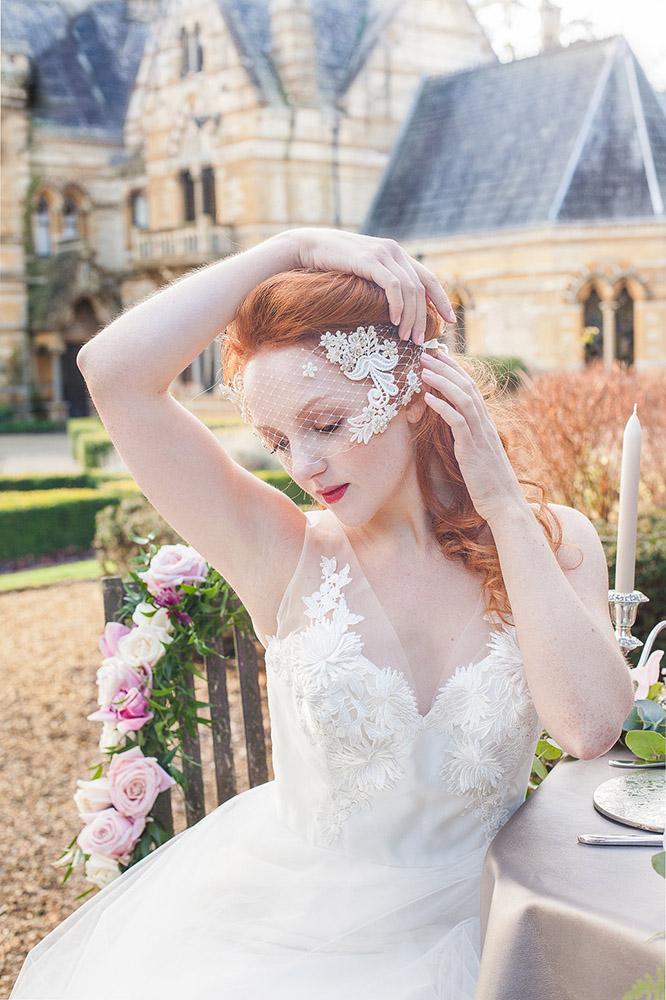 Ivory Flame by XanderandThea Ettington Ivory Flame Bridal 1000  Fashion