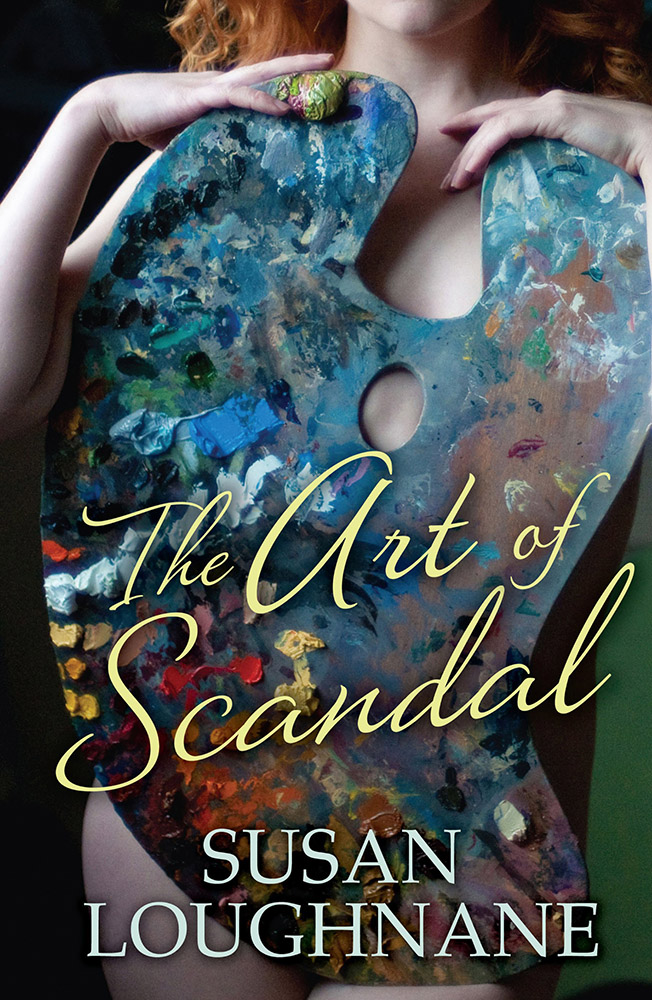 Rebecca Knowles Ivory Flame the_art_of_scandal 1000