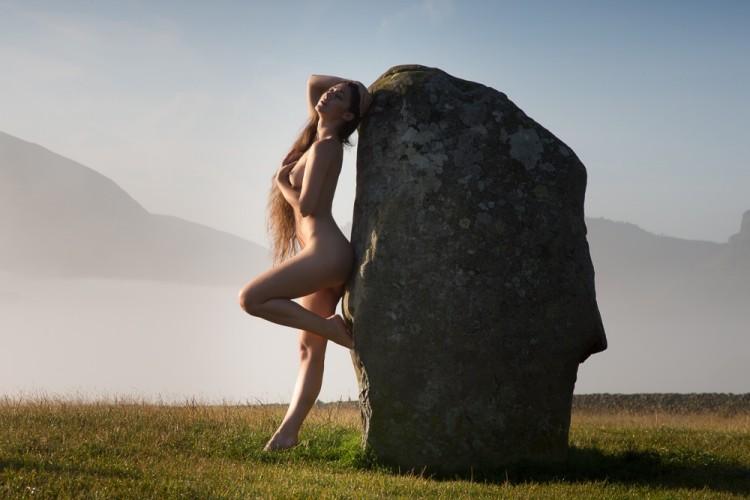 NigelNW Madame Bink Ivory Flame Lake District Tours9