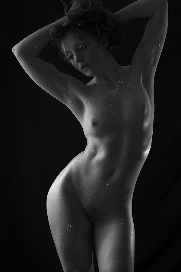 Ivory Flame by Self Portrait Home Set Up nude naked Ivory Flame IMG_2672 ed 2 900  Remote