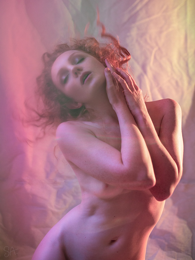 Ivory Flame by Lena Selkin Photography Ivory Flame model Remote Photoshoot 900  Remote