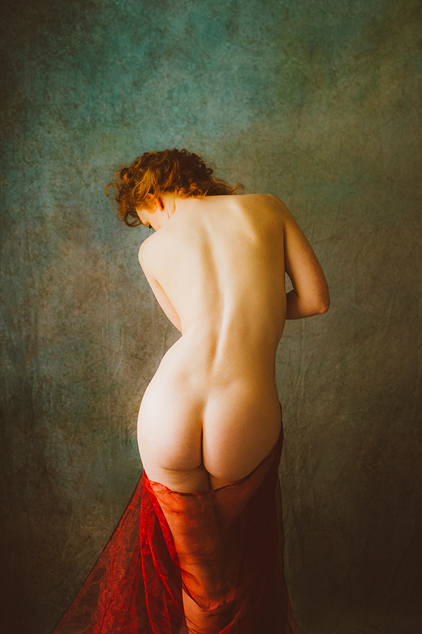 Ivory Flame by Lexi Bird Photography Ivory Flame Remote photoshoot nude naked model  Remote