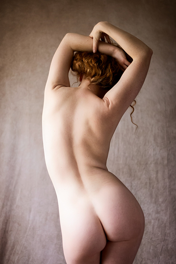Ivory Flame by Ben Ernst Ivory Flame Remote nude IMG_8536 900  Remote