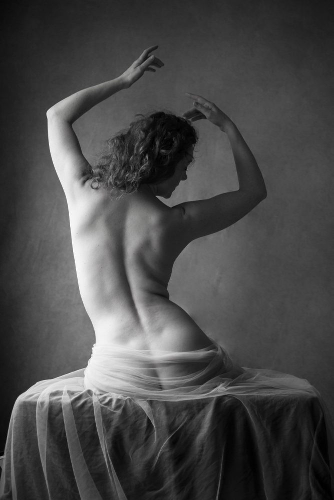 Ivory Flame by Stephen A Photography Ivory Flame nude photoshoot  Remote