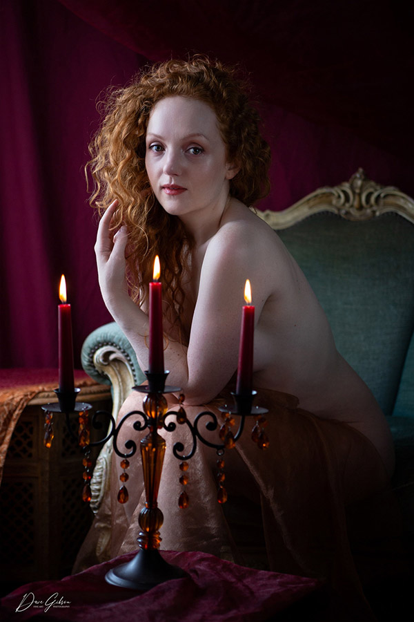 Ivory Flame by David Gibson Ivory Flame Remote portrait candleabra IMG_1195a 900  Remote